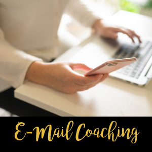 E-Mail Coaching (1)